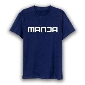 Short-Sleeve-Round-T-Shirt-Blue