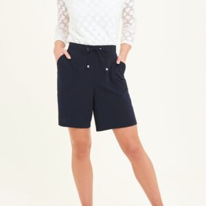 Black Colour Classic Clipper Short Pant Price in BD
