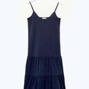 Nightwear For Women Navy Blue Design