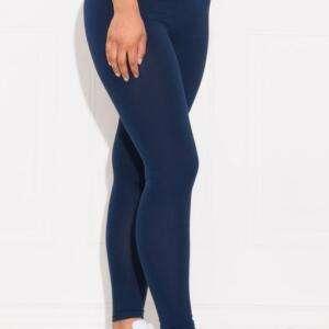 Ladies-Navy-Color-Leggings-3