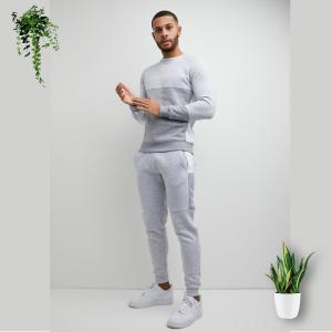 Grey Colour Tracksuits For Boys Best Price in BD